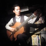 ギターの聖地「グラナダ」ライブ